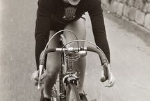 Vintage cycling pics / by Cyclechic Ltd
