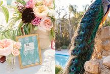 Style: Bohemian/Whimsical / by Ashley Brand