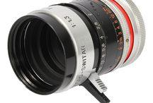 Lenses / Lenses for DSLR