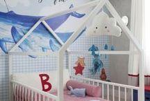 my Little Alice's room