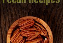 Pecans for Breakfast