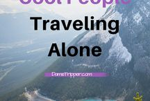 Travel Tips by Travel Bloggers / Here you can find the list of trusted travel tips, guide and advice from your favorite travel bloggers. Find the list of travel tips, destination guides, inspiration, itineraries, packing lists, ways to save and budget for travel, and more.