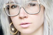 Don't I just love glasses!