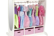 Playroom for T.T's babies