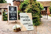 Packington Moor Weddings