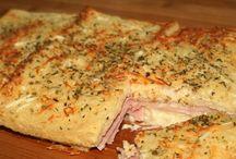Recetas (salado)