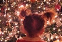 Christmas / by Gail Ellis Morris