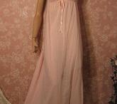 Pretty Cotton Nightgowns
