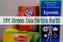 Detox/Cleanse Product Plans