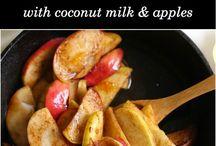 Whole grain recipes