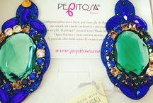 PEPITOSA / Il mio Brand…la mia vita
