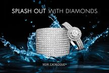 Diamonds Forever / American Swiss - Kissing your hand may make you feel very good, but a       diamond lasts forever.