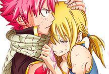 Anime - Manga (Couples)
