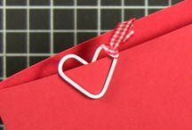 I Heart Bookmark