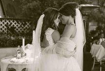 ¡Viva los novios! / Todo el mundo tiene derecho a casarse y a celebrarlo por todo lo alto. ¡Viva los novios y las novias!