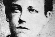 Arthur Rimbaud Rules / Arthur Rimbaud Rules