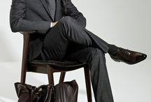 Todays Man / Mens fashion / by Salvador Ramirez