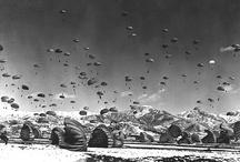 Korean War / When Cold War turns hot