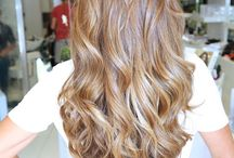 Beauty: HAIR / by Stacy Padgett