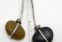 κόσμήματα με πετρες
