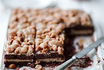 brownies & blondies  / by Milena de Jong