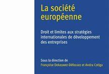 Nouveautés - Février 2014 / les dernières acquisitions du CDE!