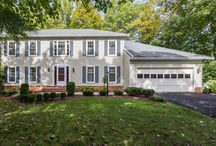 FOR RENT: 3256 Chancellor Drive, Woodbridge 22192 $2,500 / GORGEOUS SUNNY & updated Colonial w/3400+sq. ft in SOUGHT AFTER LAKE RIDGE community! Expansive deck w/privacy backing to trees! Huge/open eat-in Kitchen w/42' cabinets, granite & butler's pantry! Brick fireplace frames Family Rm off Kitchen. Master BA offers deep soaking tub & sep shower. 4 BRs on 2nd flr & walk-in linen closet! Walkout LL w/Rec Room & tons of storage! ALSO FOR SALE.