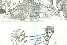 Percy Jackson and the Heroes Of Olympus