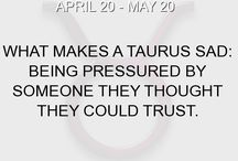 taurus-zodiac-facts / Taurus Zodiac Facts