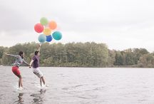 Preston Lake Photoshoots  / How romance buds in this enchanting location ~ from focusproduction.ca