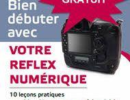 """Guide Photo Gratuit / Cliquez sur le lien pour un accès immédiat au guide gratuit """"Maîtrisez votre reflex"""" http://www.nikonpassion.com/guide-photo-reflex-gp"""