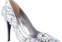"""Wide Width Wedding Shoes / It can be tough for a bride or bridesmaid with a wider-than-average foot to find fashionable footwear locally. These are all sold online in (at least) """"w"""" or """"d"""" widths."""
