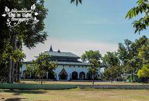 Cinta Masjid / ini seputar masjid