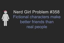 Girl Problem