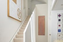 Striking Staircases