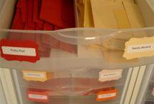 Scraproom organised