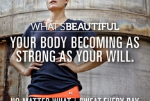 Under Armour What's Beautiful #IWill