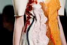 Arte Textil/ bisuteria textil / by Verresatile