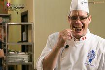 Le Cordon Bleu Peru | Modern Peruvian Cuisine | 6th Gastronomy Festival