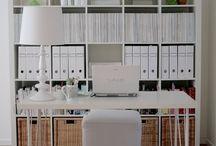 Office  / by Carmel B