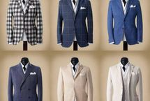 Blazers / Menswear