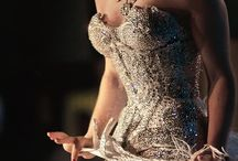 """Burlesque / """"Burlesque is a style of dancing. It's an art, like most dances, but it's also something more. Burlesque is sensual and cheeky."""" She shimmied her shoulders. ~A Beautiful Pointe by Julie Anne Lindsey / by Barbara Wilson"""