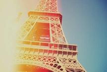 Take Me To Paris <3