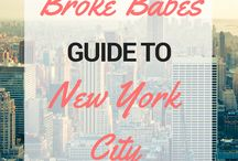 Girls Getaway Guide! / The Best Girls Getaway Destinations