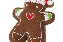 Gingerbread / by Bronner's CHRISTmas Wonderland