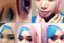 Makeup by sinta @bebibelle354