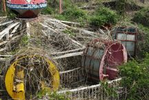Abandoned Amusements