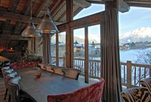 Alpine Escape - latest news & offers / Alpine Escape boutique chalets in Courchevel, France. News, snow reports, ski deals on luxury catered and self-catered ski chalets.