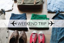 Weekend  Trips
