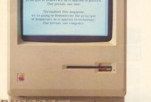 i. tech. dev / manual. i.n.d.u.s.t.r.i.a.l. age to e* electronic. digital. pixels